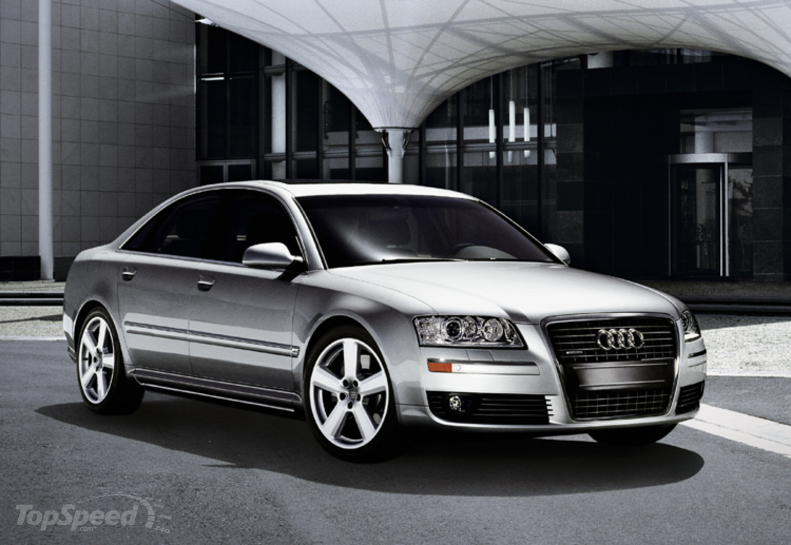 2007 audi a8 review top speed. Black Bedroom Furniture Sets. Home Design Ideas