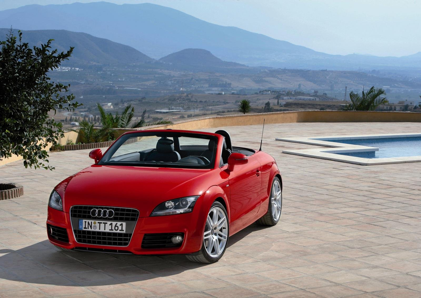2007 audi tt roadster picture 117568 car review top speed. Black Bedroom Furniture Sets. Home Design Ideas
