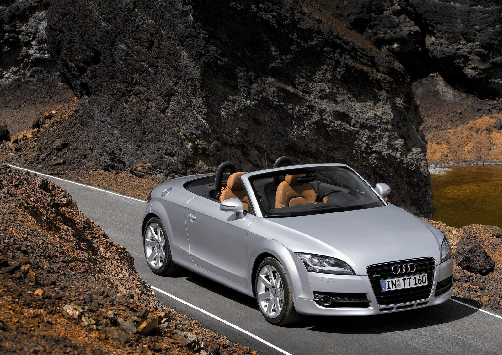 2007 audi tt roadster picture 117574 car review top speed. Black Bedroom Furniture Sets. Home Design Ideas