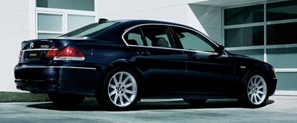 2007 bmw 7 series car review top speed. Black Bedroom Furniture Sets. Home Design Ideas