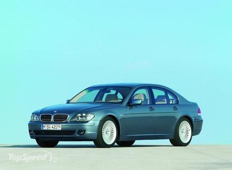 Bmw 7 Series Interior Pics. The BMW 7 Series is the