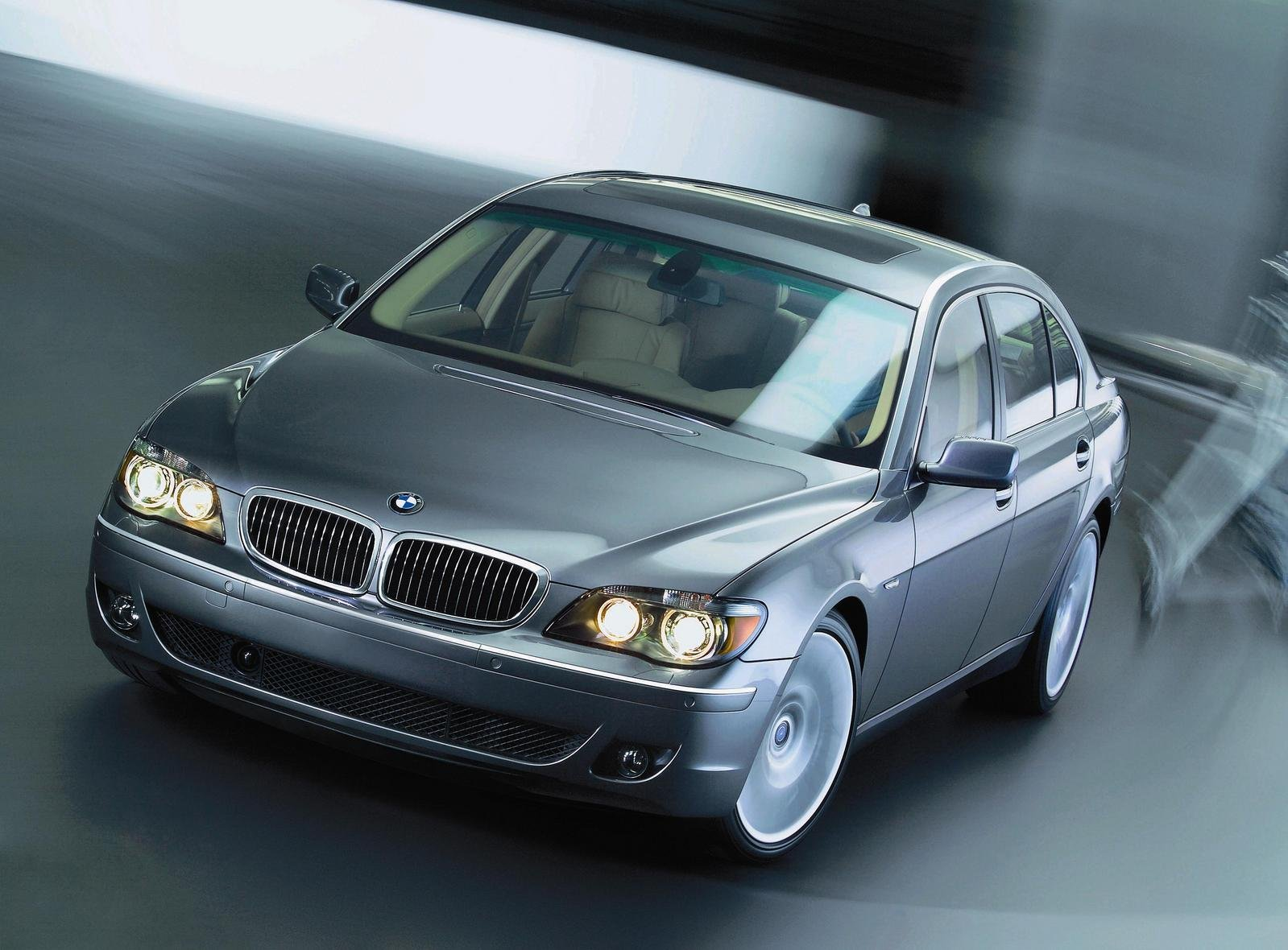 2007 bmw 7 series review top speed. Black Bedroom Furniture Sets. Home Design Ideas