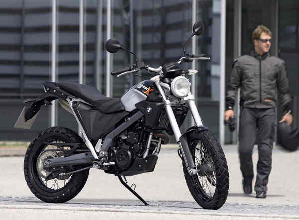 2007 Bmw G 650 Xcountry Motorcycle Review Top Speed