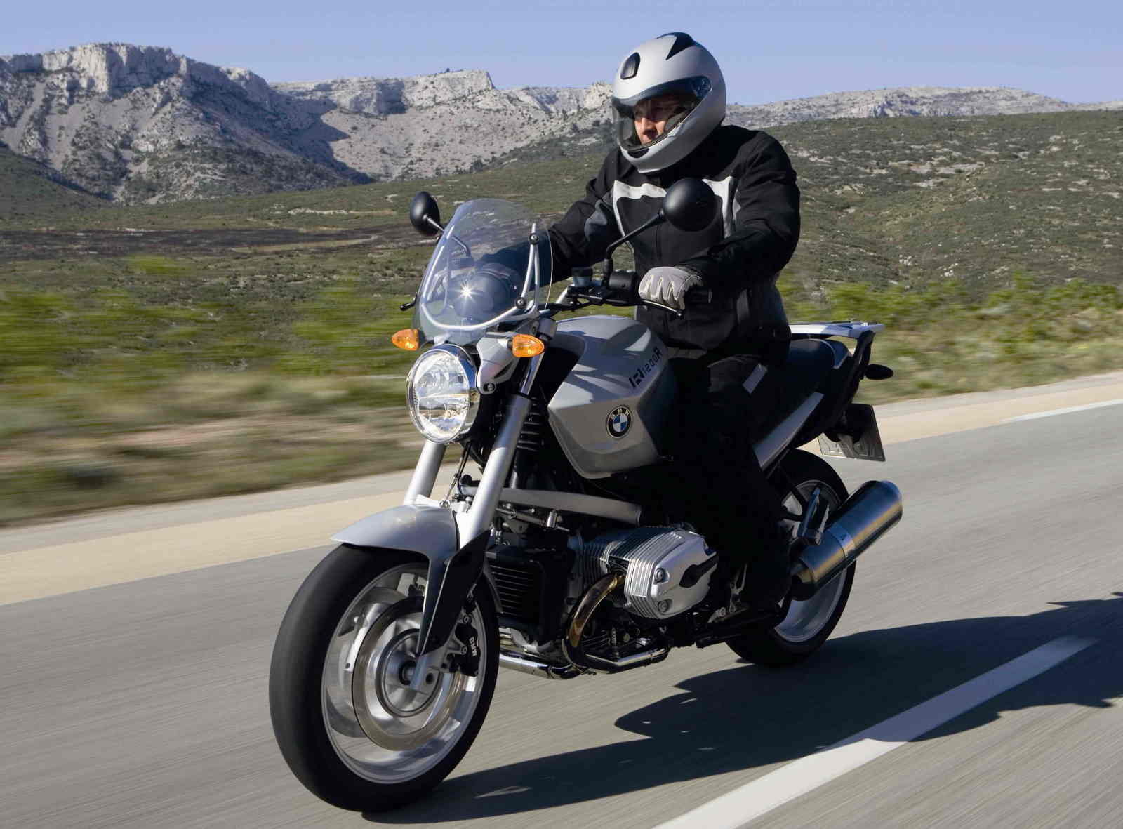 2007 bmw r 1200 r picture 115623 motorcycle review top speed. Black Bedroom Furniture Sets. Home Design Ideas