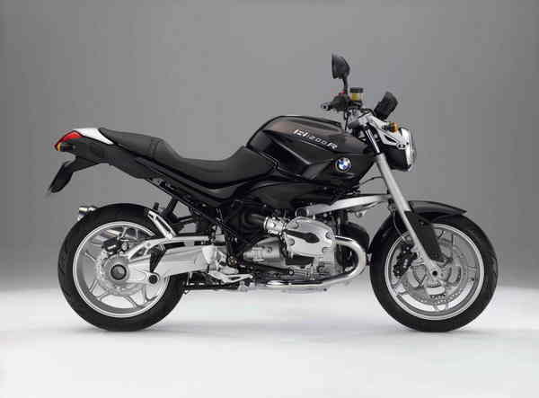 2007 bmw r 1200 r motorcycle review top speed. Black Bedroom Furniture Sets. Home Design Ideas