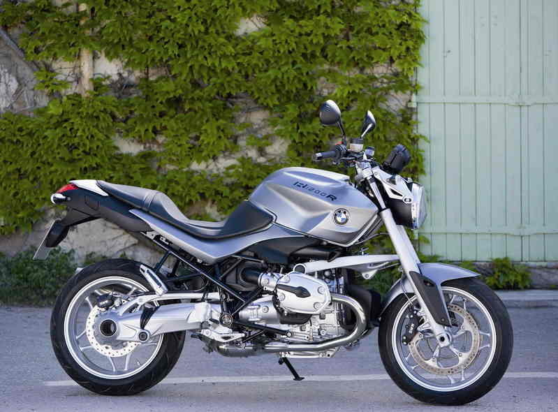 2007 bmw r 1200 r review top speed. Black Bedroom Furniture Sets. Home Design Ideas