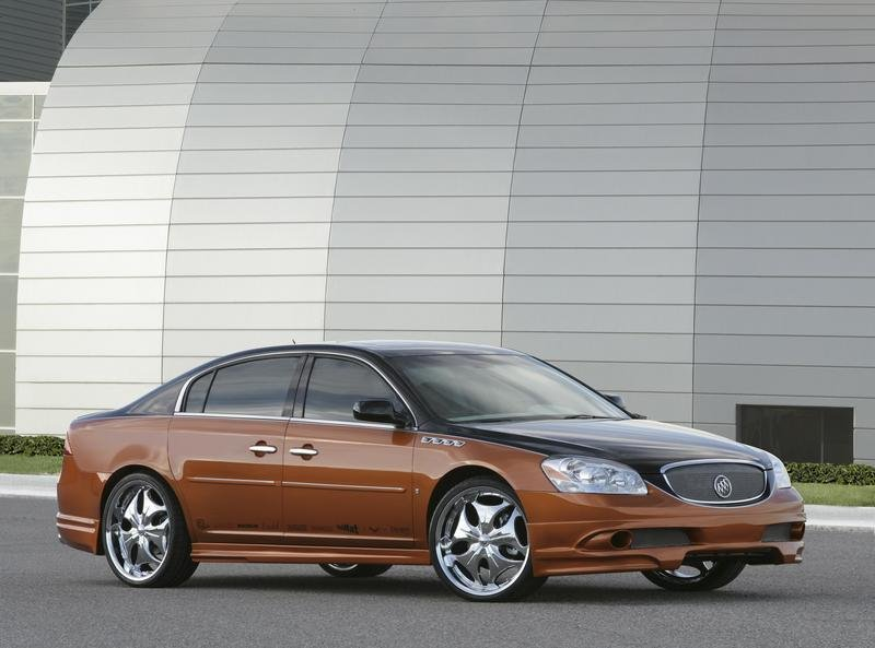 2007 Buick Lucerne Cxl >> Buick Lucerne: Latest News, Reviews, Specifications, Prices, Photos And Videos | Top Speed
