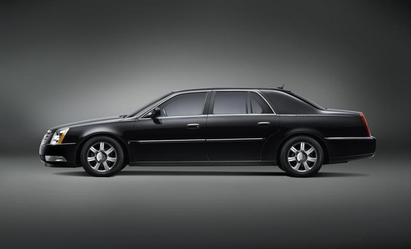 Cadillac Dts Latest News Reviews Specifications Prices