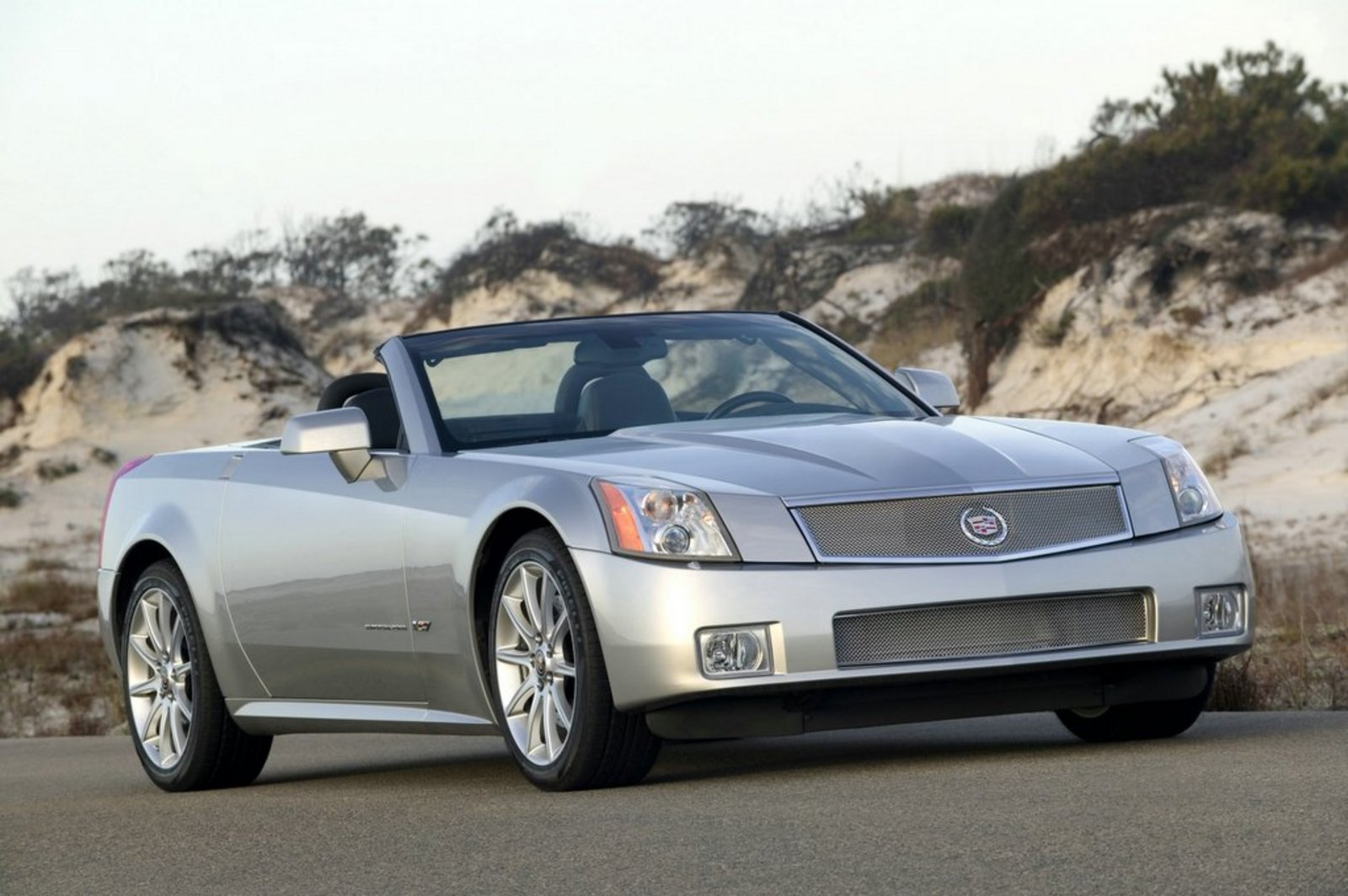 2007 Cadillac Xlr Review Top Speed