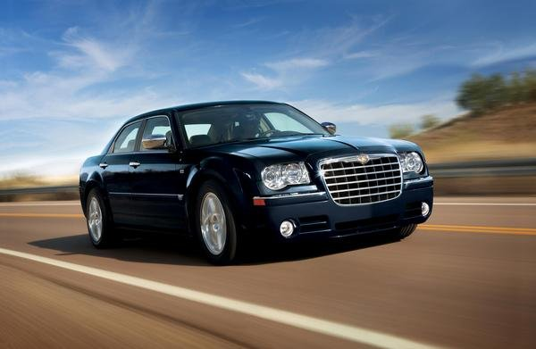 2007 chrysler 300c china edition car review top speed. Black Bedroom Furniture Sets. Home Design Ideas