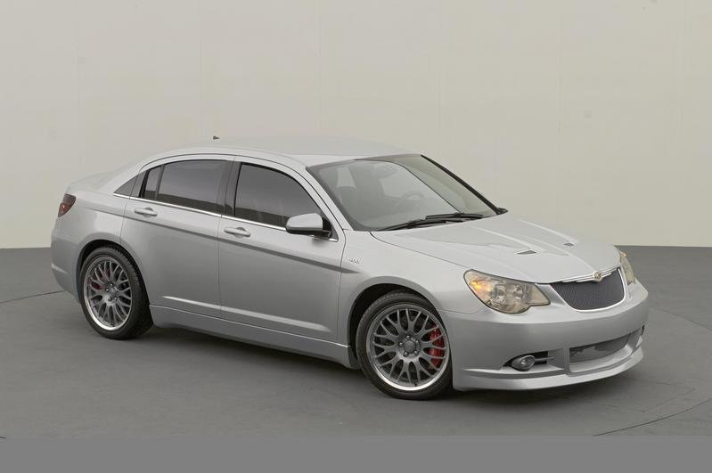 2007 chrysler sebring tuner picture 109457 car review. Cars Review. Best American Auto & Cars Review