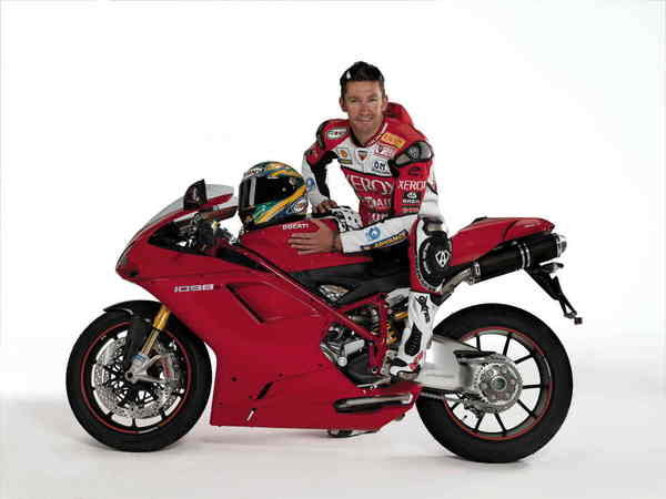 2007 Ducati 1098 S Motorcycle Review Top Speed