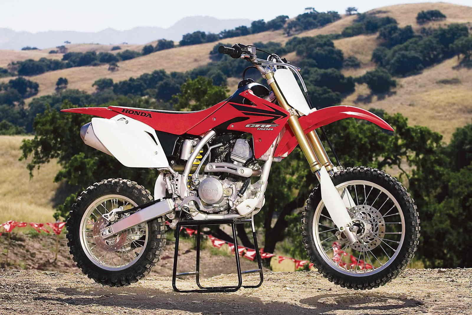 2007 honda crf150r picture 109872 motorcycle review