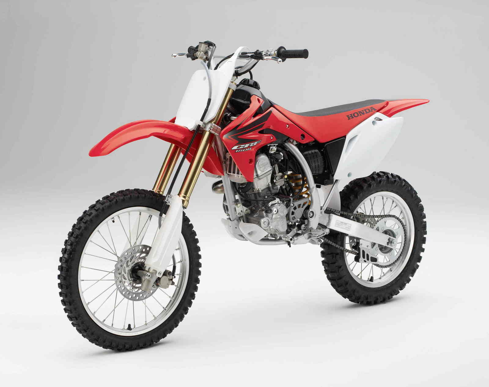 2007 honda crf150r review - top speed