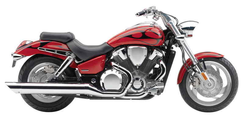 2007 honda vtx1800c review top speed. Black Bedroom Furniture Sets. Home Design Ideas