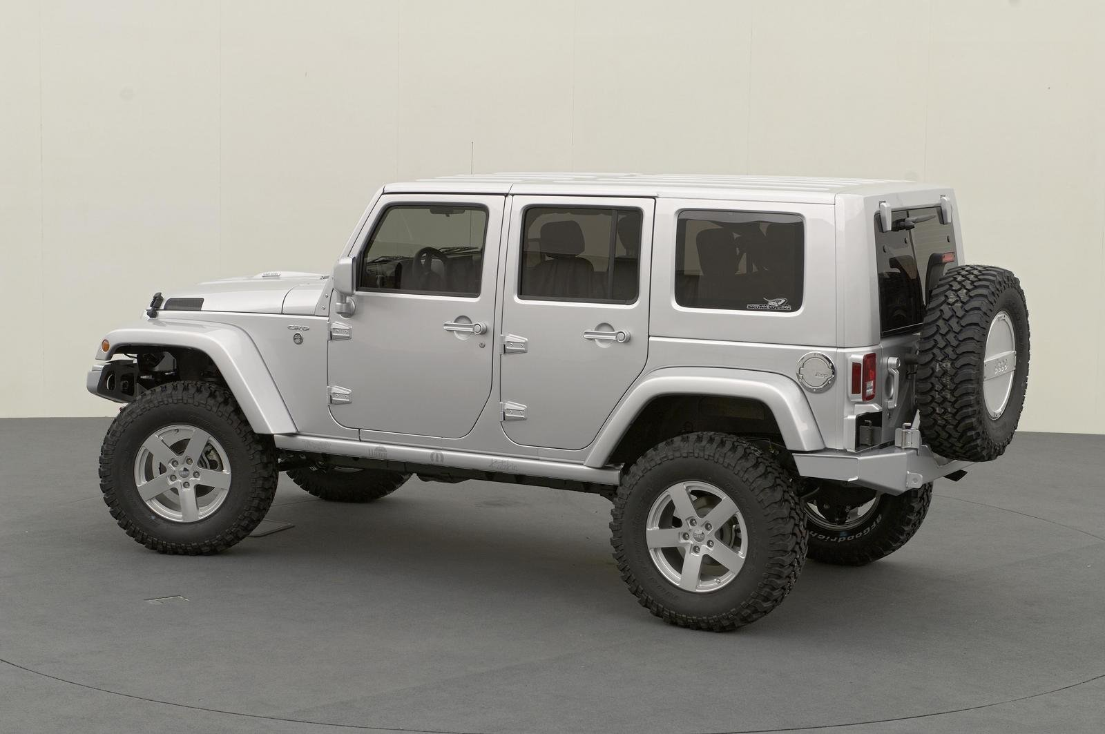 2007 jeep wrangler unlimited rubicon picture 109529 car review. Cars Review. Best American Auto & Cars Review