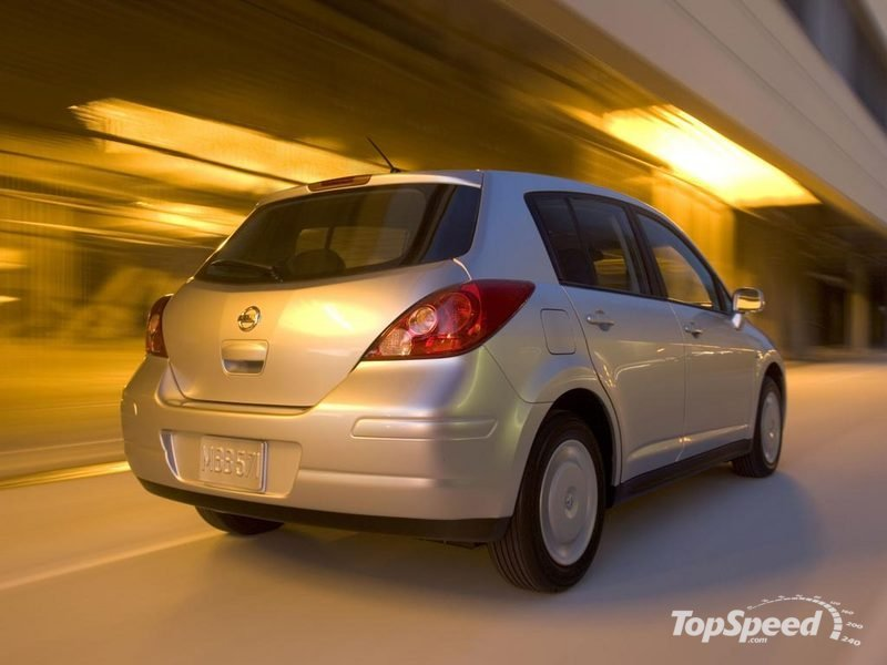 Nissan Versa Reviews Specs Prices Photos And Videos Top Speed