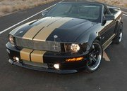 2007 Shelby GT-H Convertible - image 110898