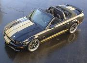 2007 Shelby GT-H Convertible - image 110895
