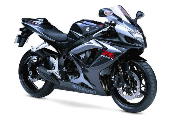2007 Suzuki Gsx R750 Motorcycle Review Top Speed