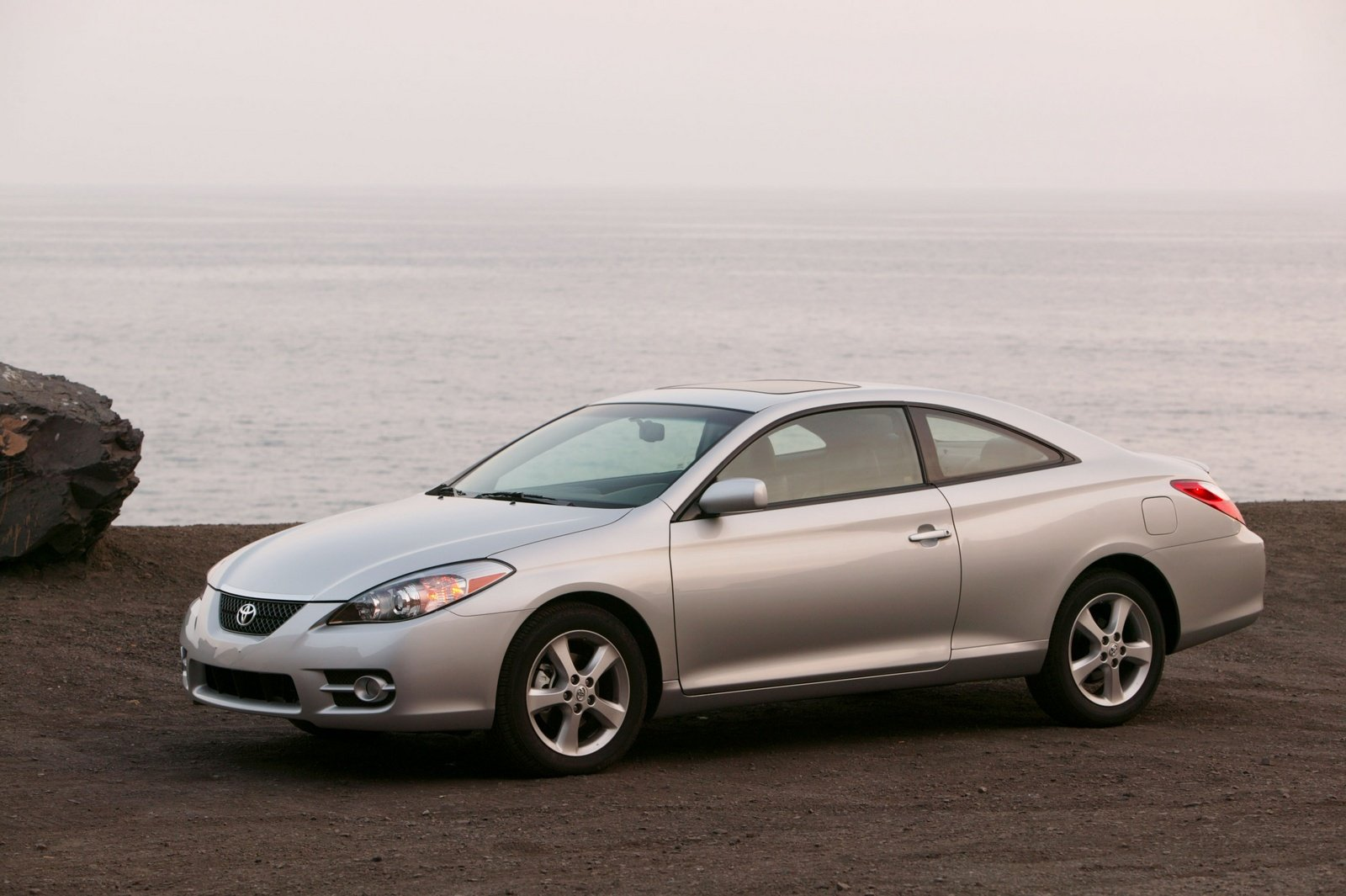 2007 toyota camry solara review top speed. Black Bedroom Furniture Sets. Home Design Ideas