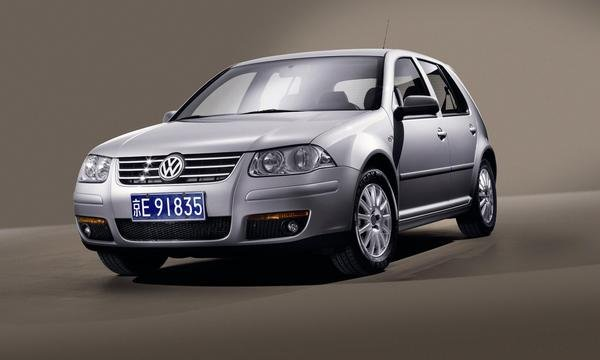 Dynamic Auto Group >> 2007 Volkswagen Bora HS Review - Top Speed