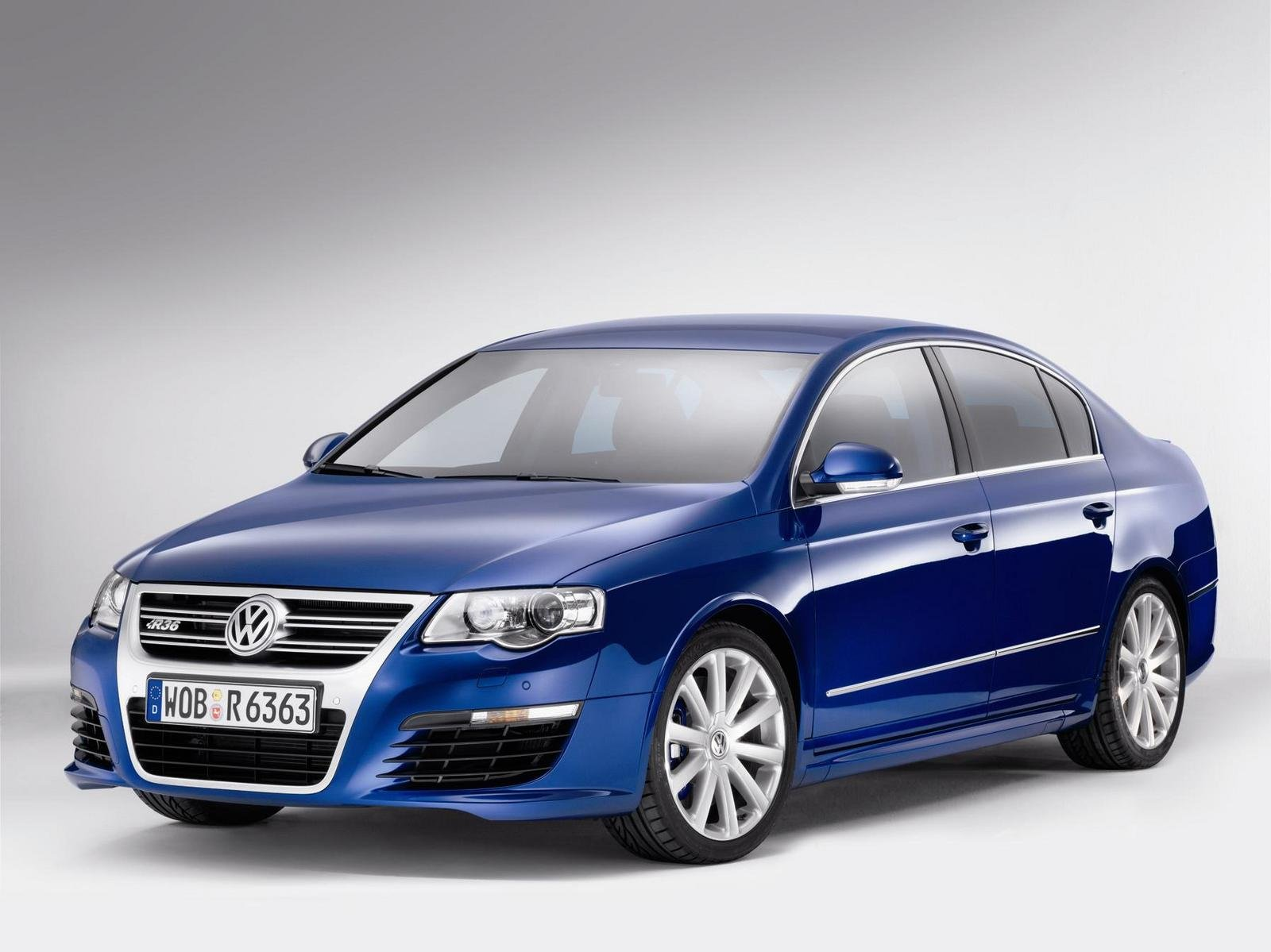 2007 volkswagen passat r36 review top speed. Black Bedroom Furniture Sets. Home Design Ideas