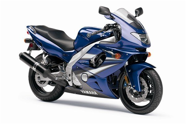 2007 yamaha yzf600r motorcycle review top speed