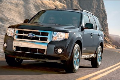 ford escape news and reviews top speed. Black Bedroom Furniture Sets. Home Design Ideas