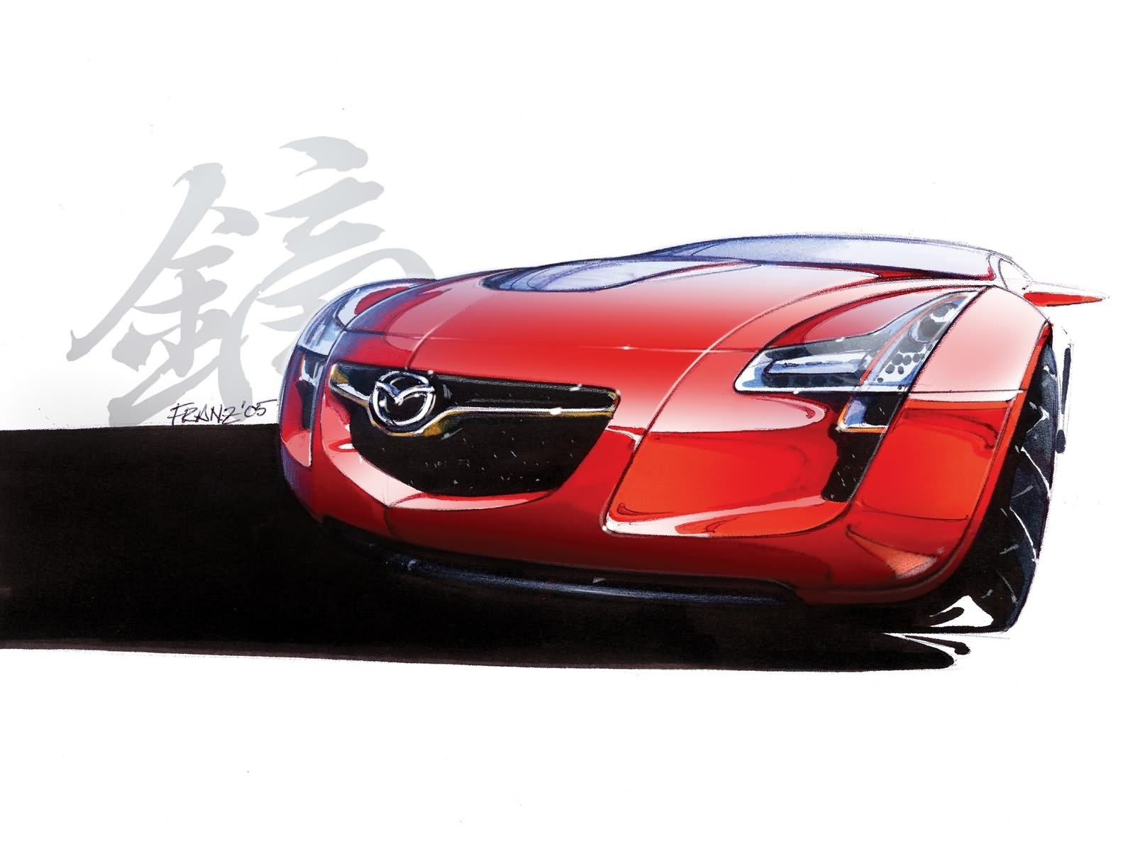 2009 Mazda Rx 8 Review Top Speed