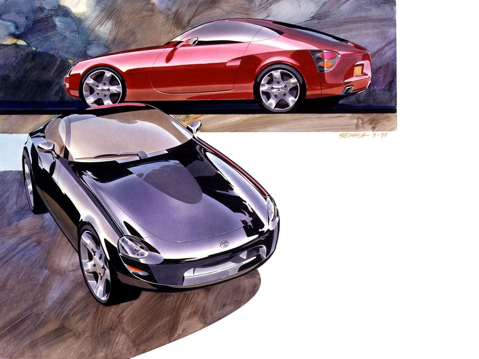 2009 Nissan 400Z - Picture 112414 | car review @ Top Speed