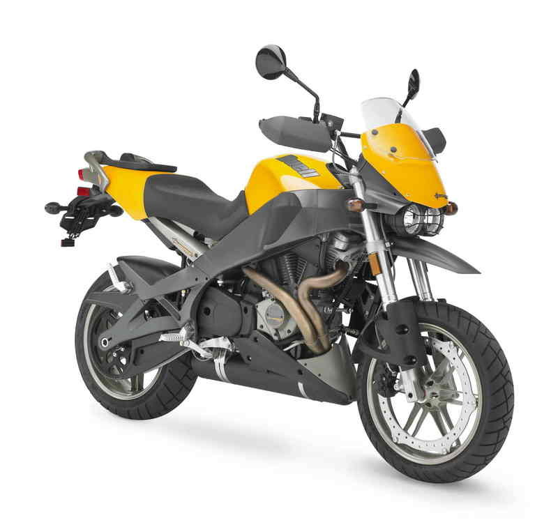 Buell celebrates production of 100,000 motorcycles