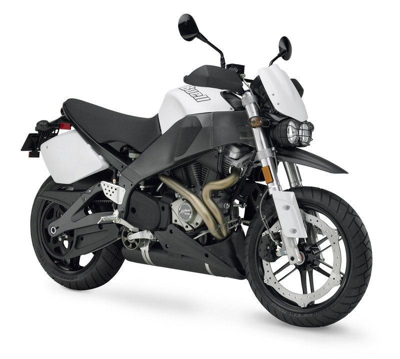 Buell launches