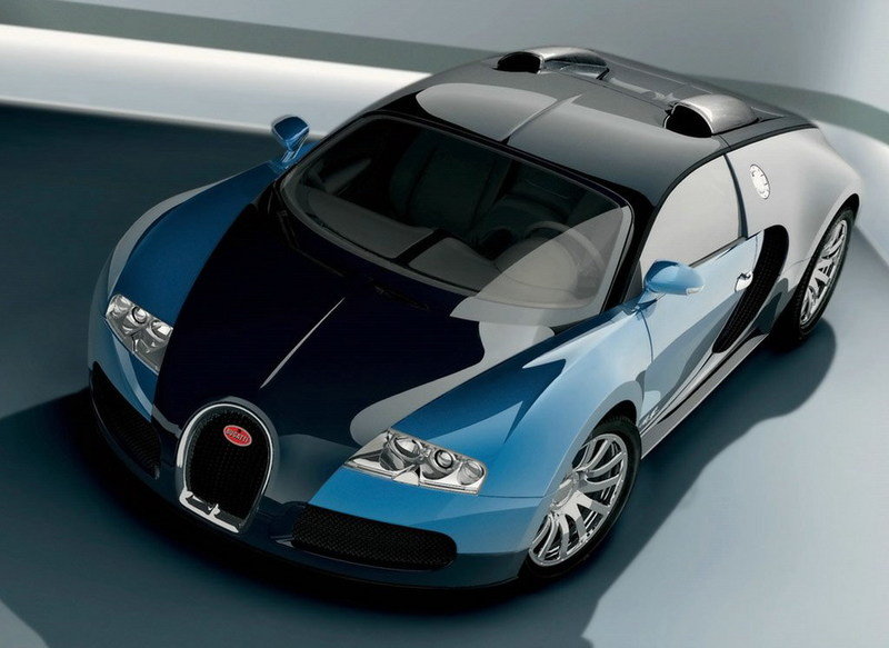 Bugatti Veyron - 2006 Grand Award