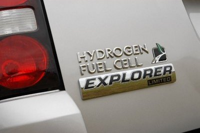Fuel-Cell Explorer in L.A.