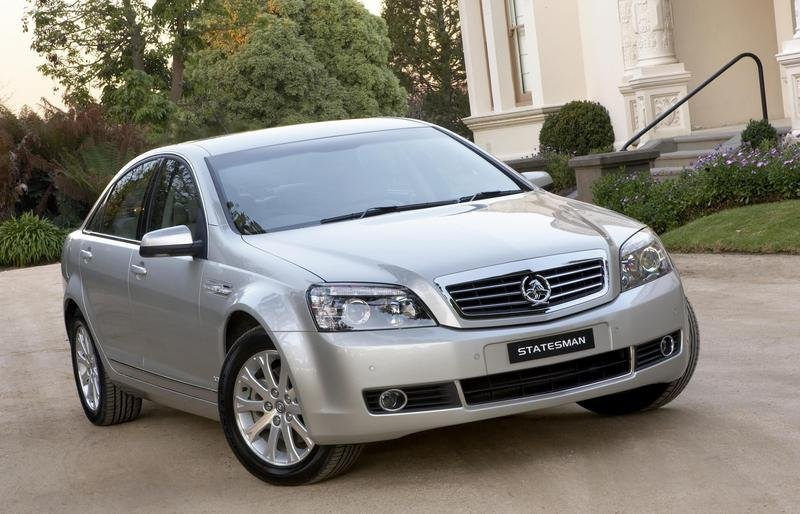 GM Holden recalls 13000 vehicles