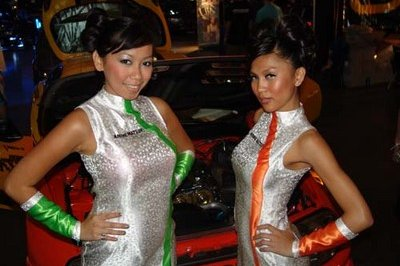 Hot Import Nights, Dallas 2006