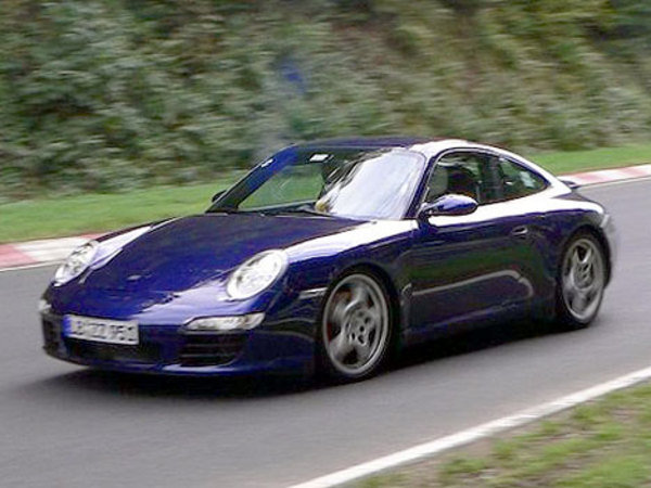 porsche 997 facelift images car news top speed. Black Bedroom Furniture Sets. Home Design Ideas
