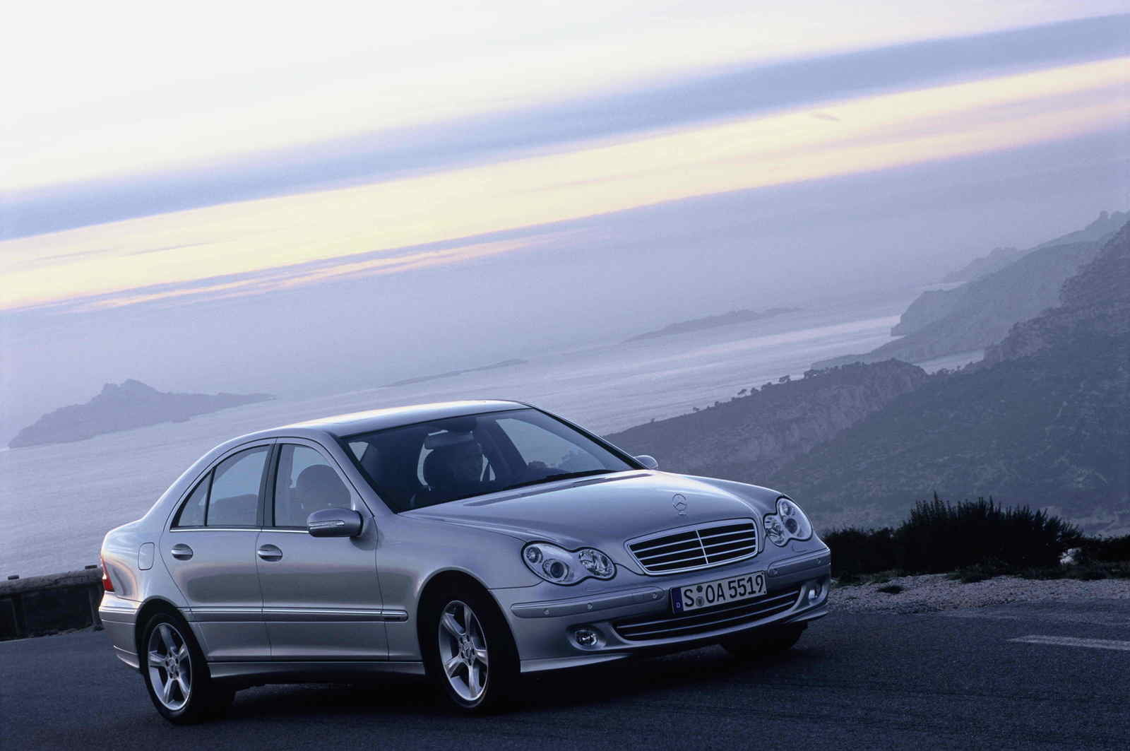 2000 2006 mercedes c class picture 120849 car review top speed. Black Bedroom Furniture Sets. Home Design Ideas