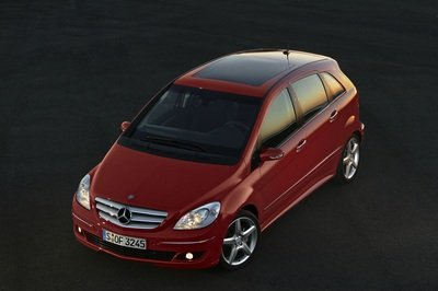 2006mercedesbclass