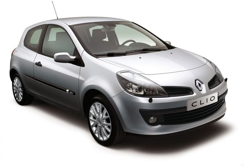 Renault Clio News And Reviews Top Speed