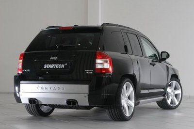 2006 Jeep Compass by Startech