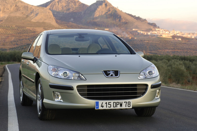 2006 peugeot 407 review top speed. Black Bedroom Furniture Sets. Home Design Ideas