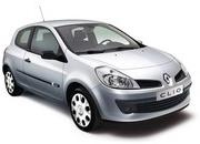 Renault Freeway trim-Entry-level for Clio