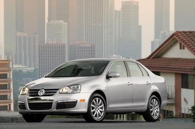 2006 Volkswagen Jetta | Top Speed