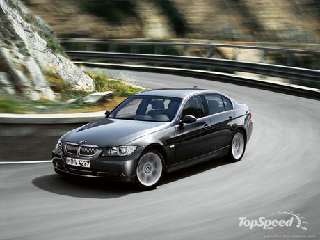BMW 3 Series Sports Wagon Tuning Pictures