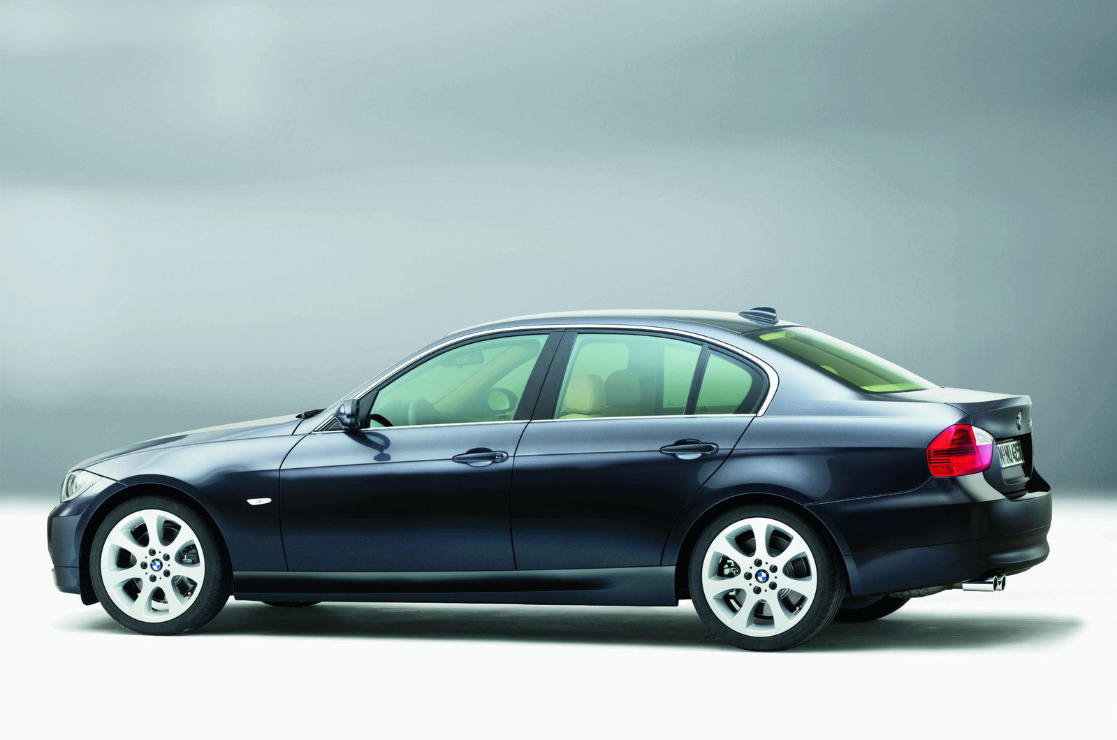 2007 bmw 3 series picture 119794 car review top speed. Black Bedroom Furniture Sets. Home Design Ideas