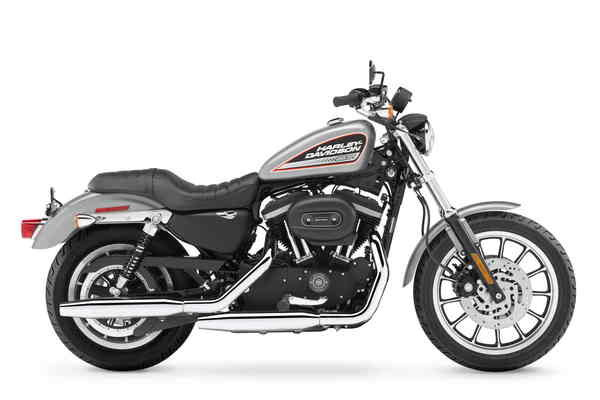 harley davidson xl  sportster  motorcycle review  top speed