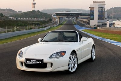 honda s2000 reviews specs prices photos and videos top speed. Black Bedroom Furniture Sets. Home Design Ideas