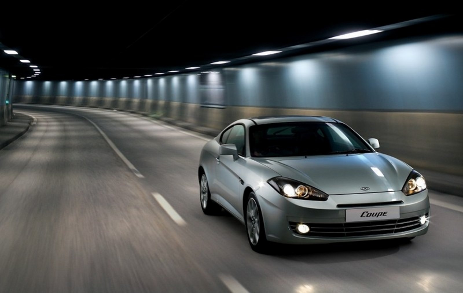 2007 Hyundai Coupe Siii Review Top Speed